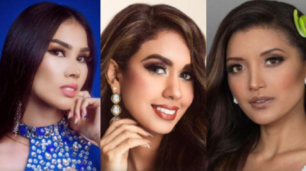 La final del Miss Perú 2021 se llevará a cabo el domingo 10 de octubre.