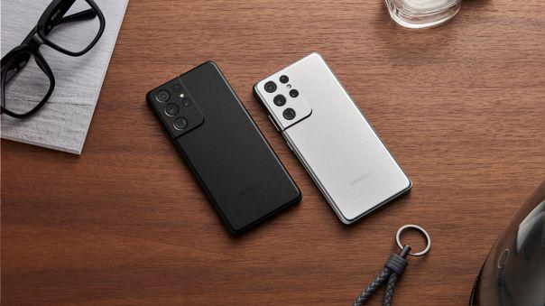 Los Samsung Galaxy S22 llegarán con novedades en procesador, sistema operativo y cámaras