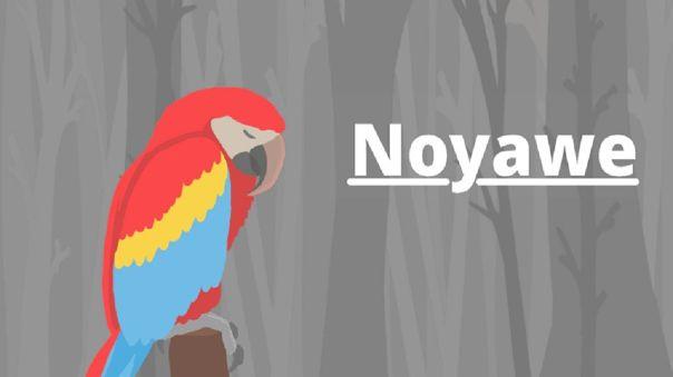 Noyawe