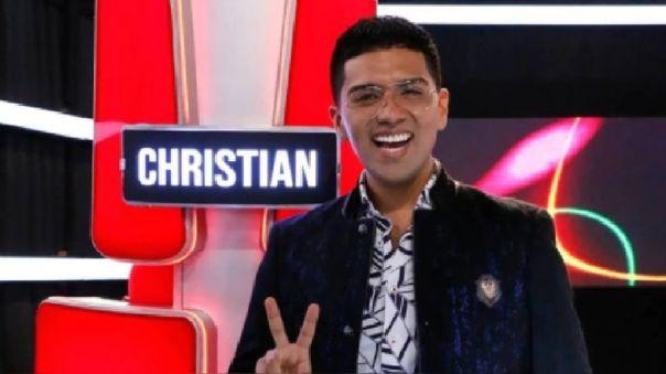 Christian Yaipén es presentado como entrenador de