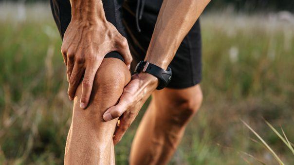 La artrosis es una enfermedad degenerativa que afecta a las articulaciones.