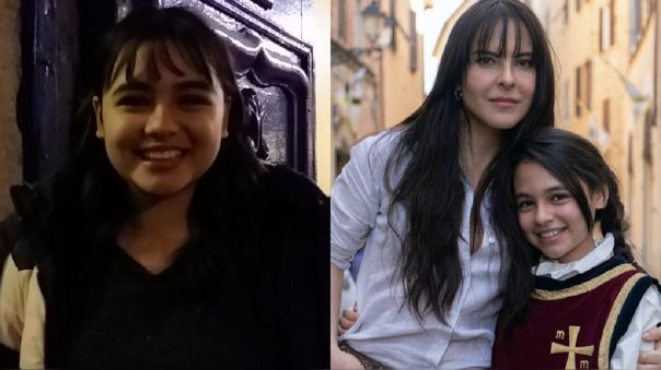 La reina del sur 3. Cusco. Isabella Sierra. Kate del Castillo. Telemundo