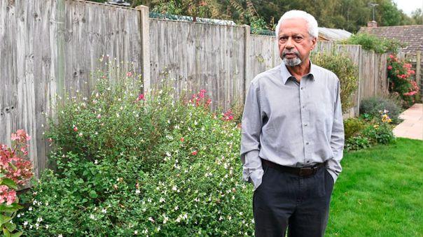 El escritor tanzano Abdulrazak Gurnah ganó el Premio Nobel de Literatura 2021