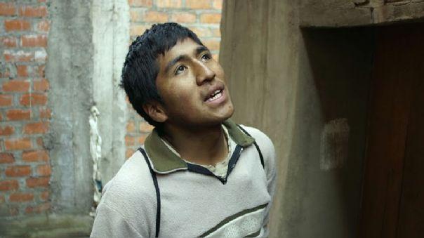 Manco Cápac. Precandidata peruana Oscar 2022. Cine peruano. Festival de Cine de Trujillo.