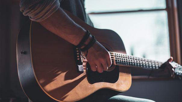 Buena noticia para afinar tu guitarra