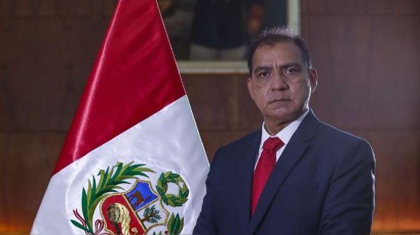 Luis Barranzuela