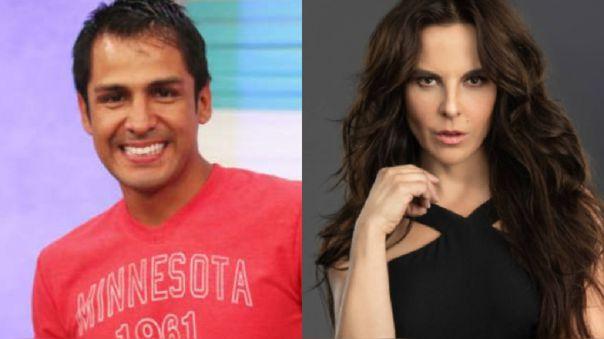 Gerardo Zamora y Kate del Castillo compartirán roles en las grabaciones de