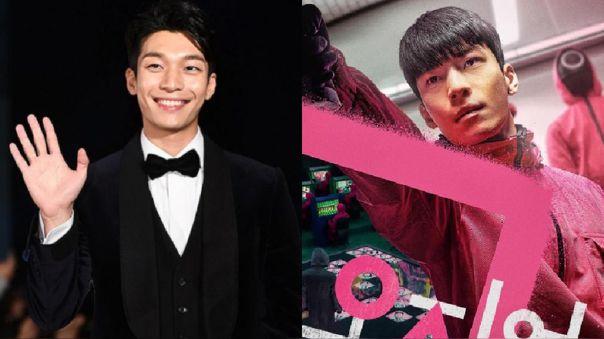 Wi Ha-joon le da vida al detective en 'El juego del calamar' y su personaje podría continuar su historia en una posible segunda temporada.