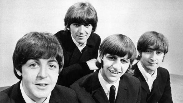 Tras una década unidos, la legendaria banda The Beatles anunciaron su ruptura en 1970