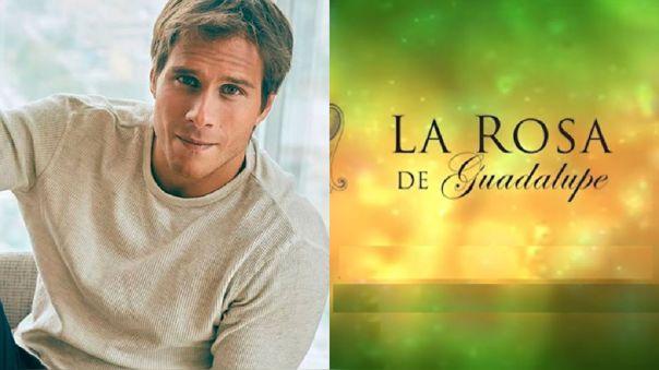 Miguel Arce debuta como actor en la serie mexicana