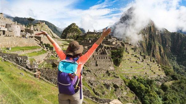 La ciudadela inca de Machu Picchu participa en la categoría de Atracción turística líder en el mundo en los World Travel Awards 2021.