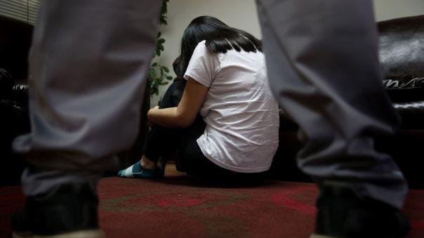 Violación sexual de niñas en Perú