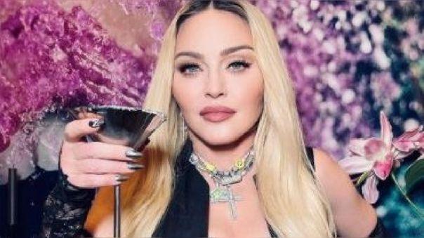 Madonna ha revelado que rechazo dos películas de Warner Bros. y que se siente muy arrepentida por esas decisiones.