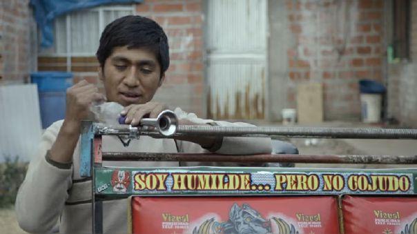 Manco Cápac. Película. Oscar 2022. Henry Vallejo. Cine peruano.