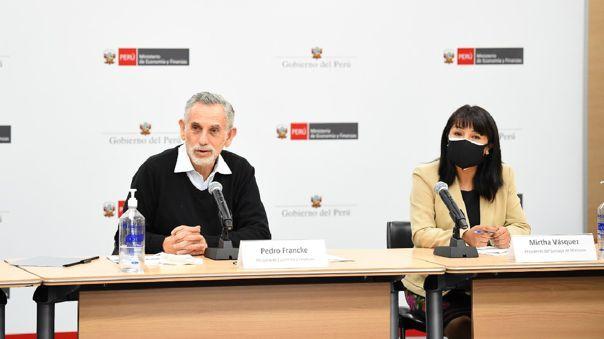 Pedro Francke habla sobre la economía peruana
