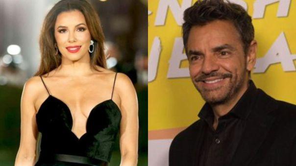 Eva Longoria y Eugenio Derbez lideran el reparto de la cinta