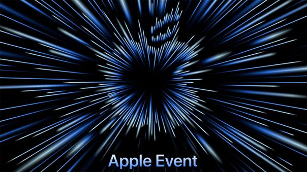 Apple se alista para un nuevo evento.