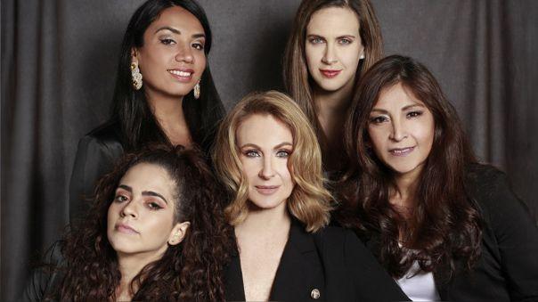 Denisse Dibós, Sandra Muente, Emilia Drago y un gran elenco forman parte de la nueva versión de