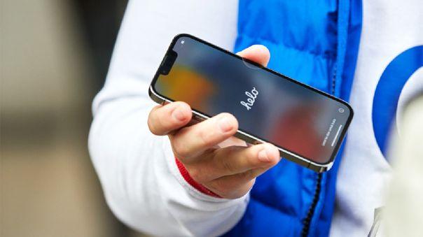 Los iPhone 13 todavía no llegan oficialmente al Perú.