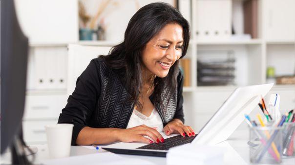 Capacitación gratuita para mujeres emprendedoras: Conoce cómo participar en el evento virtual de UTP