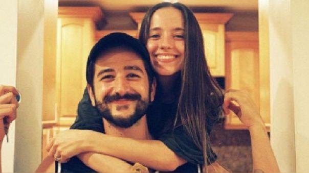 Camilo y Evaluna se convertirán en padres por primera vez