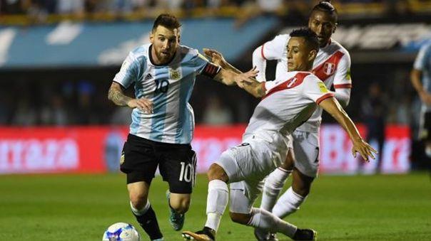 Perú, la última vez que jugó ante Argentina de visita, empató 0-0 en La Bombonera.