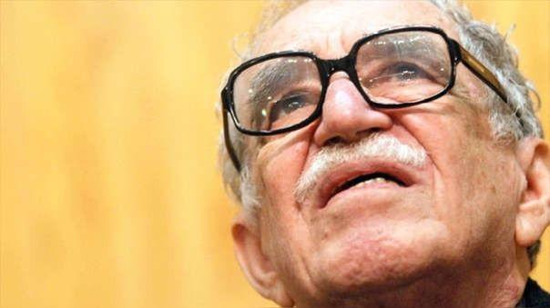 El nombre de Gabriel García Márquez ocupará una calle en la capital italiana