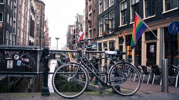 Fotografía referencial - Holanda