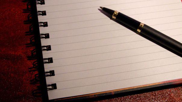 Escrito para ti. Carta a un estudiante amigo