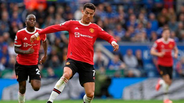 Con Cristiano Ronaldo, Manchester United vs. Atalanta EN VIVO: italianos sorprenden a \'red devils\' por fecha 3 de Champions League
