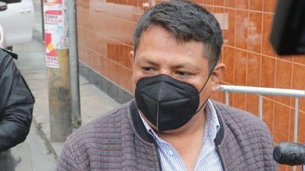 """Mirtha Vásquez dice que \""""tendrán en cuenta\"""" la decisión del Poder Judicial en caso del embajador Richard Rojas"""