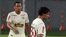Universitario de Deportes: Cremas perdieron 1-0 en amistoso con Sport Boys