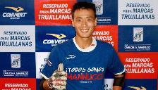 Segunda División: Carlos Mannucci fichó al portero coreano Yoon Tae