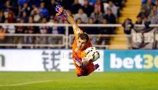 Real Madrid: Iker Casillas se luce con una volada salvadora