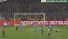 Borussia Dortmund: Sebastian Kehl marcó un tremendo golazo