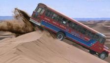 Rally Dakar: Las 5 rutas que harían más extremas a la competencia