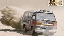 Rally Dakar: diez carros que quieres ver compitiendo en el 2016