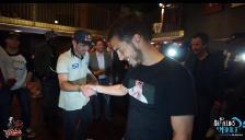 Eden Hazard y Didier Drogba fueron humillados por campeón de Freestyle
