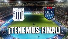 Alianza Lima vs. César Vallejo: Así llegan a la final del Torneo del Inca