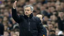 José Mourinho y los tres mejores jugadores del mundo a su criterio