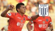 Alianza Lima vs. César Vallejo: Rinaldo Cruzado no celebrará si campeona