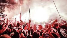 Alianza Lima jugará la final con la tribuna sur llena de bote a bote