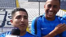 Alianza Lima vs. César Vallejo: Así se 'vacilan' los íntimos en la previa