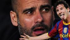 Barcelona vs. Bayern Munich: Josep Guardiola se