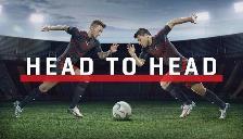 YouTube: Sergio Agüero y Marco Reus se enfrentan en en emocionante duelo