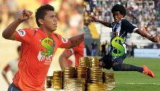 Alianza Lima vs. César Vallejo: Las apuestas para la final del Torneo del Inca