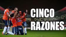 César Vallejo: Cinco razones por las que merece ser campeón del Torneo del Inca