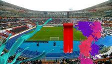 Alianza Lima vs. César Vallejo: Césped del Estadio Nacional será pintado