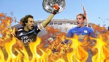 Alianza Lima vs. César Vallejo: El duelo entre George Forsyth y Salomón Libman