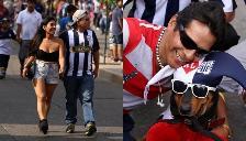 Alianza Lima vs. César Vallejo: Así llegó el hincha blanquiazul a la final